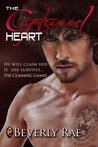 The Captured Heart (The Claiming Games #1)