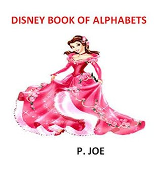 Disney Book of Alphabets