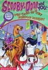 The Case of the Purple Knight (Scooby Doo! And You: Collect the Clues Mystery)