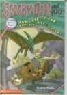 The Case of the Terrifying Pterodactyl (Scooby Doo! And You: Collect the Clues Mystery)