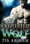 Protected By The Wolf - Book 1 (Springfield Wolves, #1)