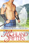 Highland Shifters by Michelle Fox