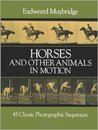 Horses and Other Animals in Motion: 45 Classic Photographic Sequences