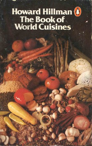 The Book of World Cuisines