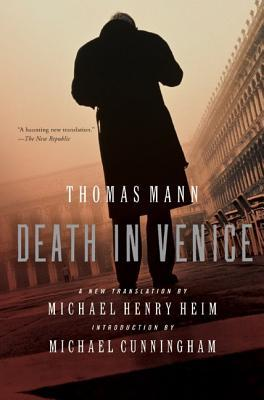 Death in Venice (1912) - Thomas Mann
