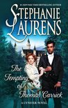 The Tempting of Thomas Carrick  (Cynster, #22; Cynsters Next Generation, #2)