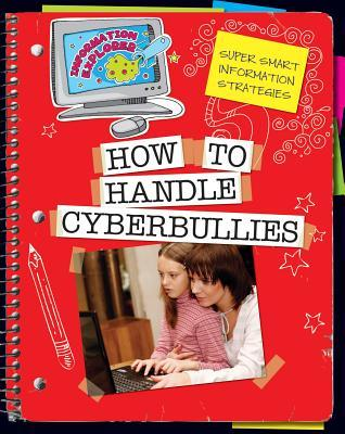 How to Handle Cyberbullies