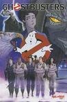 Ghostbusters, Volume 8: Mass Hysteria! Part 1