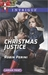 Christmas Justice (Carder Texas Connections, #7)