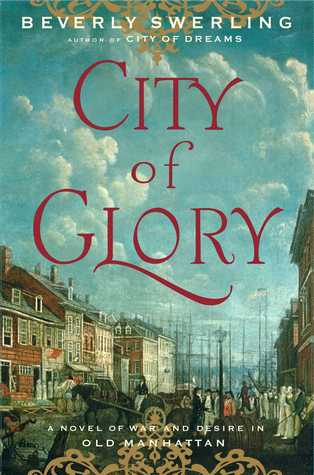 City of Glory (Old New York #2)