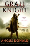 Grail Knight (The Outlaw Chronicles #5)