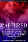 Captured Boxed Set by Opal Carew