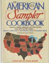 American Sampler Cookbook