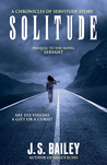 Solitude (The Chronicles of Servitude, #0)