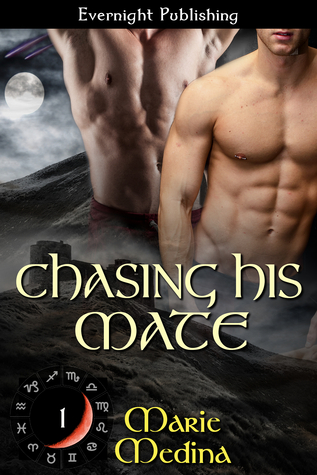 Chasing His Mate (The Year of Moons, #1)