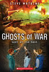Lost at Khe Sanh (Ghosts of War, #2)