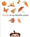 Orange is my favorite color! by Vanguard Direct