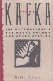 The Metamorphosis, the Penal Colony, and Other Stories (Schocken Classics)