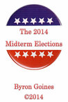 The 2014 Midterm Elections by Byron Goines