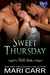 Sweet Thursday (Wild Irish #4)