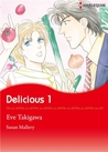 Delicious 1 (Harlequin comics)