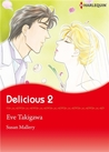 Delicious 2 (Harlequin comics)