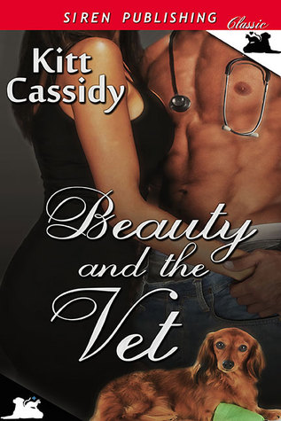 Beauty & the Vet