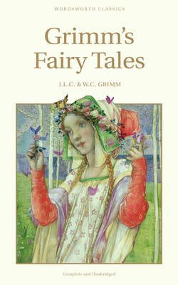 Grimm's Fairy Tales by Jacob Grimm