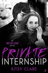 Private Internship (Art of Love #2)