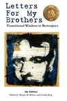 Letters for My Brothers: Transitional Wisdom in Retrospect