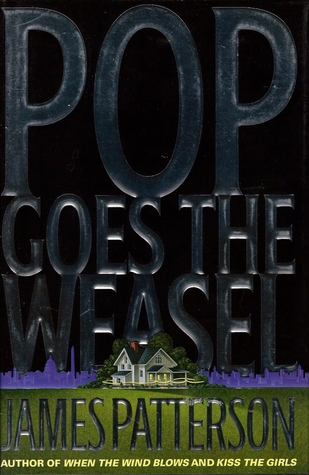 pop goes the weasel james patterson pdf