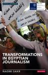 Transformations in Egyptian Journalism