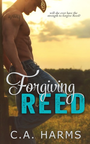 Forgiving Reed (Southern Boys, #1)