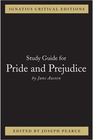 Study Guide for Pride and Prejudice