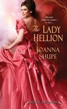 The Lady Hellion (Wicked Deceptions, #3)