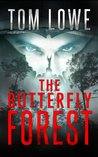 The Butterfly Forest (Sean O'Brien, #3)