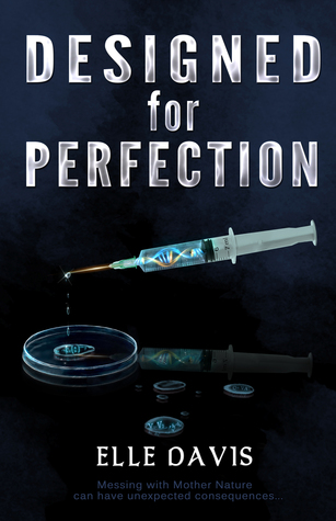 Designed for Perfection (The Designer Chronicles, # 1)