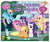 My Little Pony: Pony  Friends Are Forever: A Lift-the-Flap Book