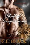 Shifted Temptations (Alpha Division, #1)