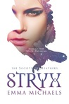 Stryx (Society of Feathers, #3)