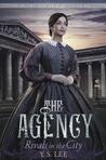 Rivals in the City (The Agency #4)
