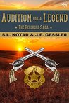 Audition for a Legend {Hellhole Series, book 2}