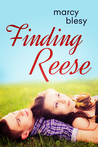 Finding Reese (Tremont Lodge Series, #1)