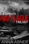 Red Plague Boxed Set (Red Plague Trilogy)