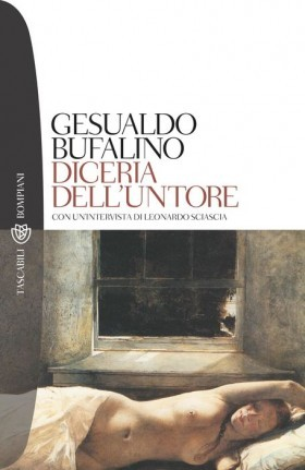 Diceria dell'untore by Gesualdo Bufalino