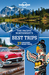 Lonely Planet Pacific Northwest's Best Trips by Mariella Krause