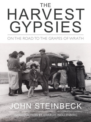 John Steinbeck's The Grapes of Wrath: Summary & Analysis