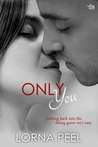 Only You: A British Celebrity Romance
