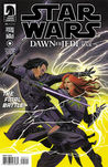 Star Wars: Dawn of the Jedi: Force War #5