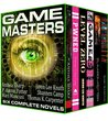 Game Masters - Achievement Unlocked: Six Novels of Epic Gaming